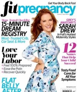fit pregnancy nov 2014